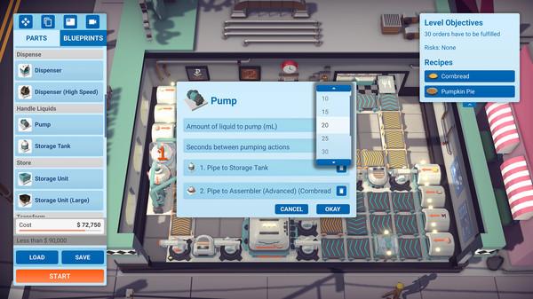 Скриншот №11 к Automachef
