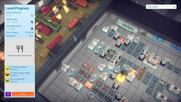 Скриншот №6 к Automachef