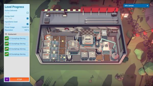 Скриншот №14 к Automachef