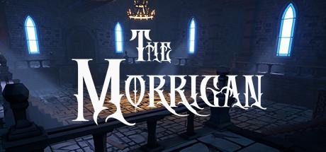 Teaser for The Morrigan