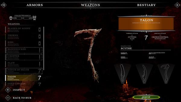 Скриншот №1 к Succubus
