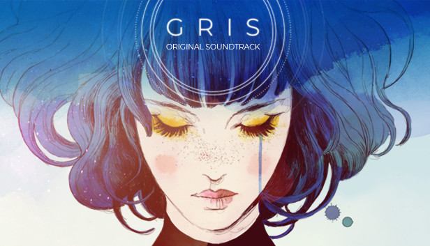 Save 50% on GRIS Soundtrack on Steam