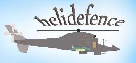 Helidefence Cover Image