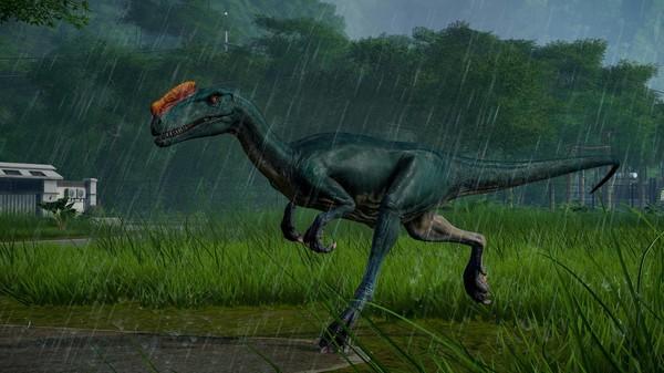 KHAiHOM.com - Jurassic World Evolution: Carnivore Dinosaur Pack