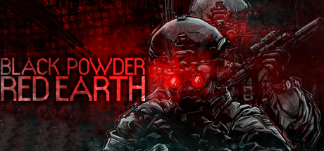 Black Powder Red Earth Free Download