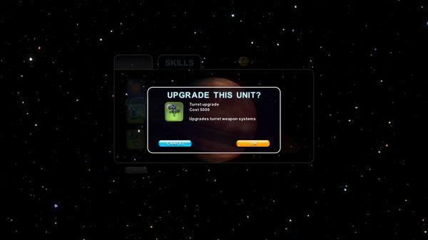 Скриншот №6 к Alien Hallway