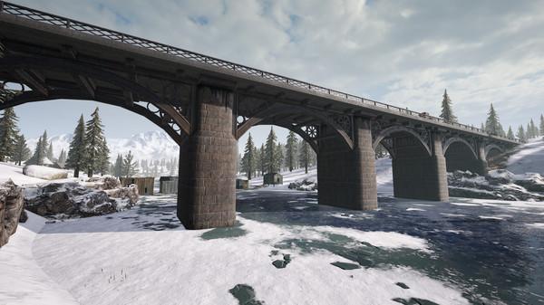 скриншот Survivor Pass: Vikendi 5