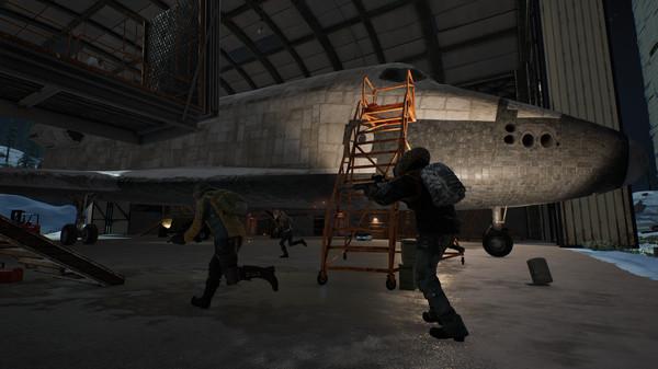 скриншот Survivor Pass: Vikendi 3