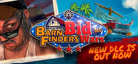 Barn Finders