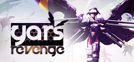 Yar's Revenge Cover Image