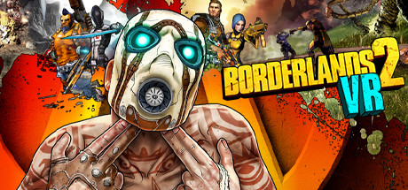 Teaser for Borderlands 2 VR