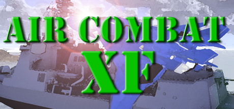 Air Combat XF Cover Image