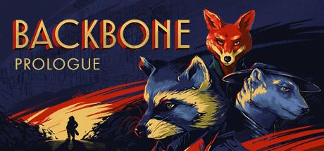 Backbone: Prologue Cover Image