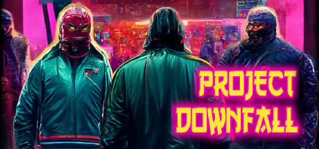 Project Downfall technical specifications for laptop