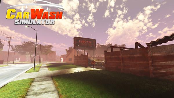 Скриншот №2 к Car Wash Simulator
