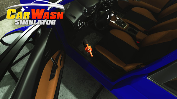 Скриншот №5 к Car Wash Simulator