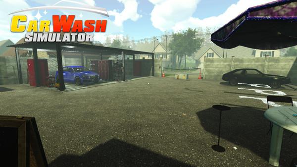 Скриншот №7 к Car Wash Simulator