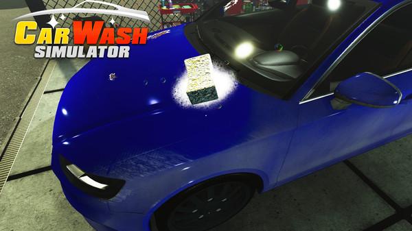 Скриншот №4 к Car Wash Simulator