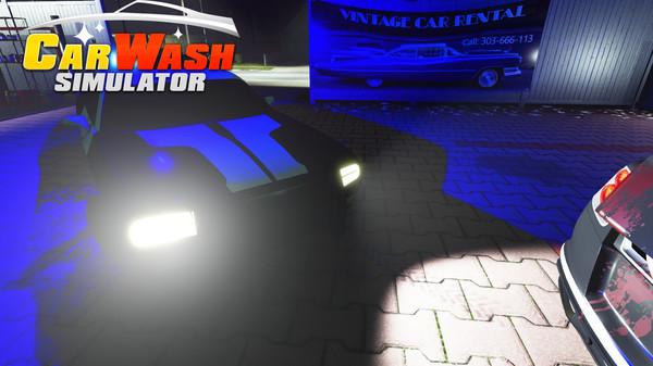 Скриншот №8 к Car Wash Simulator