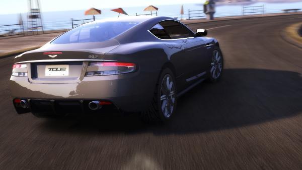 Test Drive Unlimited 2 - Steam - Imagem 1 do software