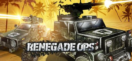 Renegade Ops Free Download