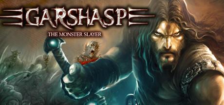 Garshasp: The Monster Slayer Cover Image