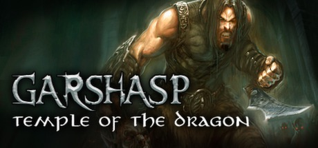Garshasp: Temple of the Dragon Cover Image