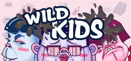 熊孩子WildKids