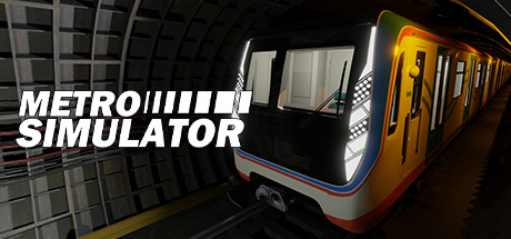 Metro Simulator technical specifications for laptop