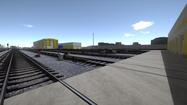 Скриншот №8 к Metro Simulator