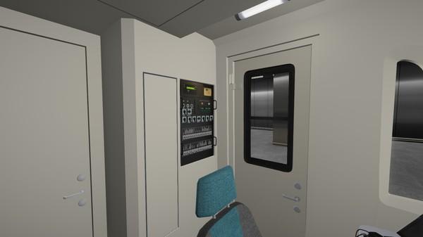 Скриншот №15 к Metro Simulator