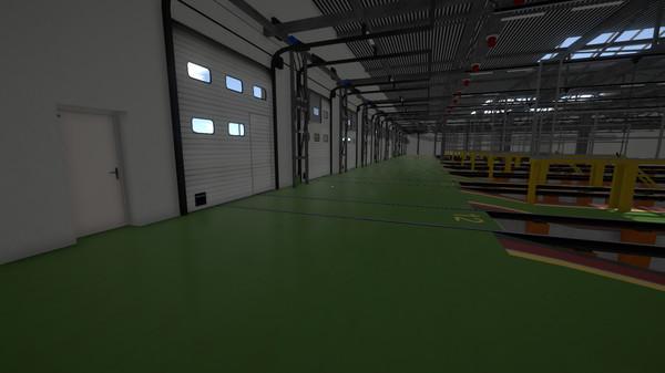 Скриншот №10 к Metro Simulator