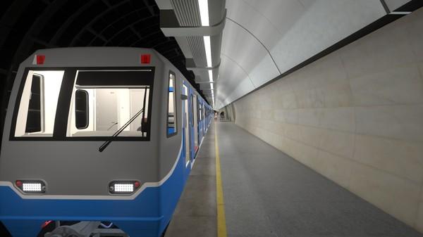 Скриншот №16 к Metro Simulator