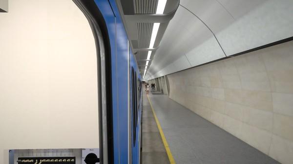 Скриншот №12 к Metro Simulator