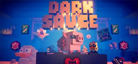 Dark Sauce Cover Image