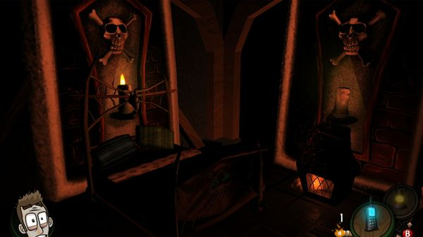 Haunted House™