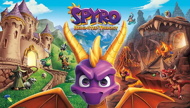 New Spyro game, Spyro 2018, Spyro remake, Twitch streaming