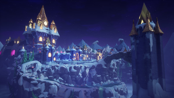 Скриншот №4 к Spyro™ Reignited Trilogy