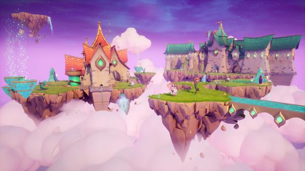 Скриншот №3 к Spyro™ Reignited Trilogy