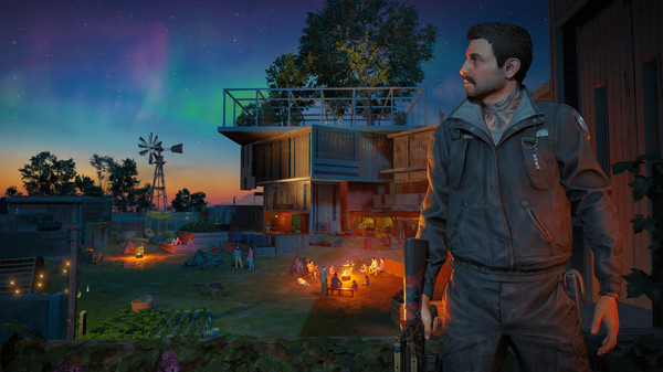 Скриншот №3 к Far Cry® New Dawn - HD Texture Pack