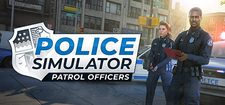 Police Simulator: Patrol Officers Cover Image