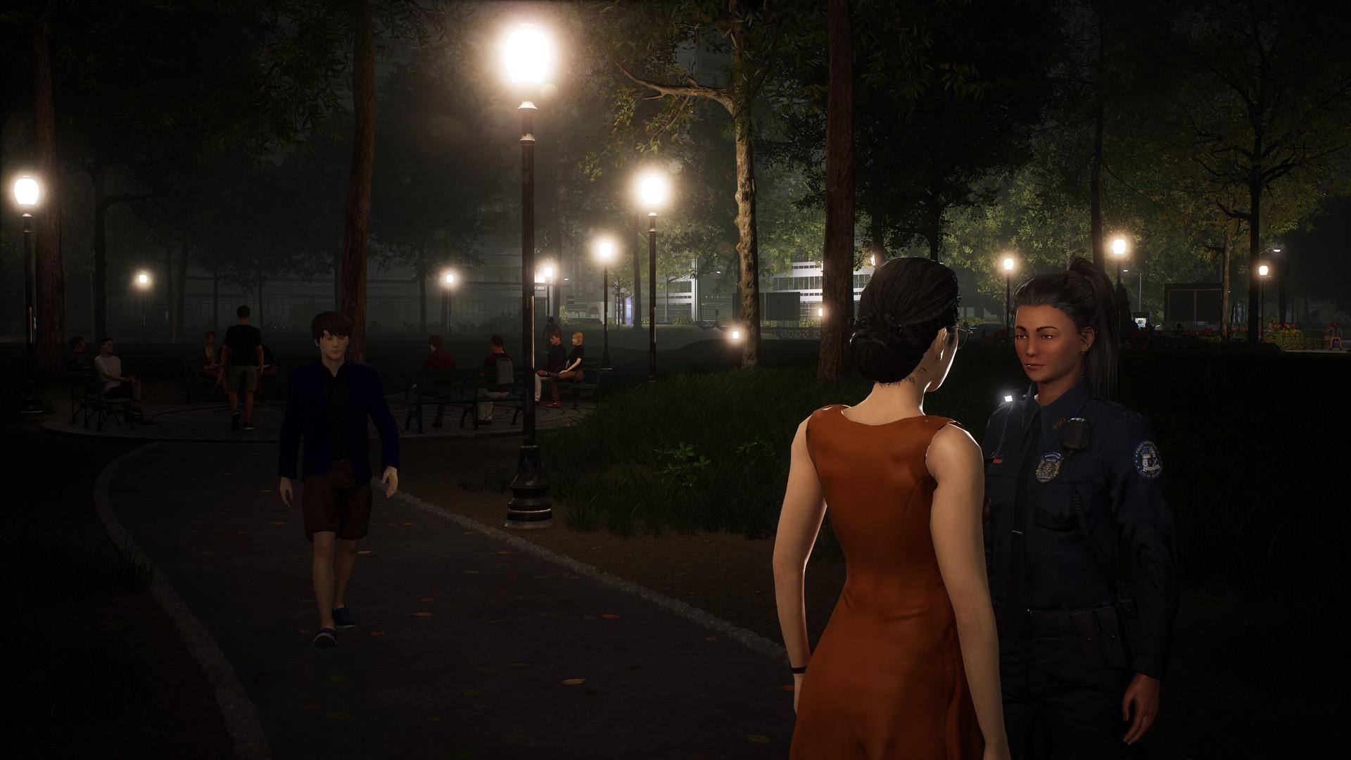 Police Simulator: Patrol Officers  Free Download