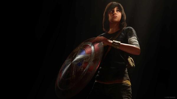 Скриншот №3 к Marvels Avengers