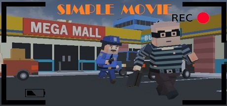 SimpleMovie Cover Image