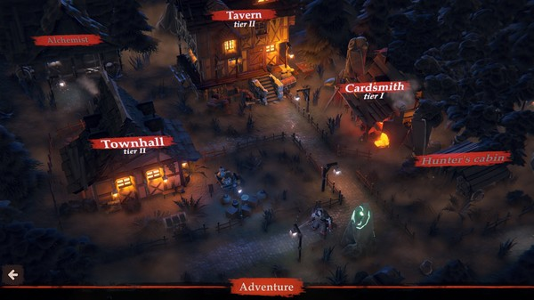 Ravenland Screenshot 3