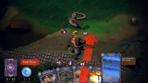 Ravenland Screenshot 4