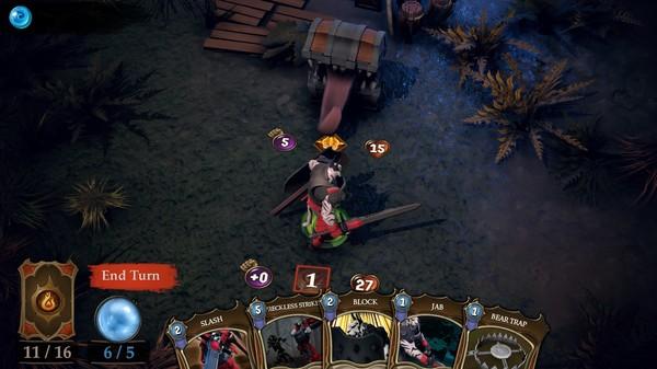 Ravenland Screenshot 2