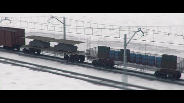 Скриншот №14 к Trans-Siberian Railway Simulator