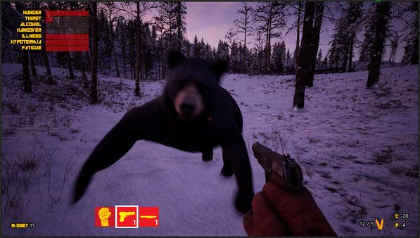 Скриншот №3 к Trans-Siberian Railway Simulator