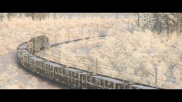 Скриншот №15 к Trans-Siberian Railway Simulator